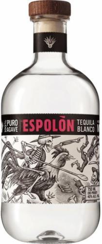 ESPOLON BLANCO 700ML
