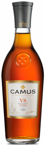 CAMUS VS ELEGANCE 500ML