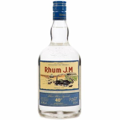 JM RUM BLANC 1L