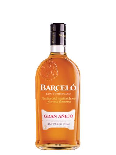 BARCELO GRAN ANEJO 700ML
