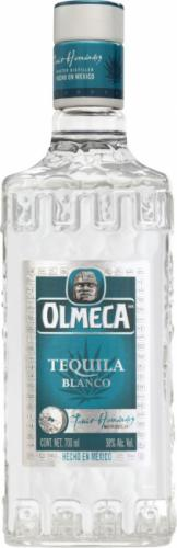 OLMECA BLANCO 700ML