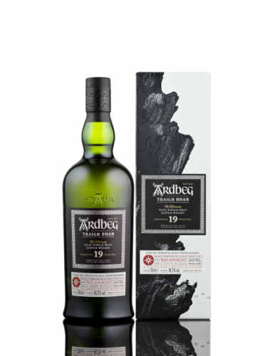 ARDBEG 19YO TRAIGH BHAN BATCH 2 700ML