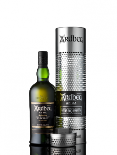 ARDBEG AN OA SMOKER 700ML