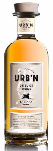 URB'N DE LUXE COGNAC 700ML