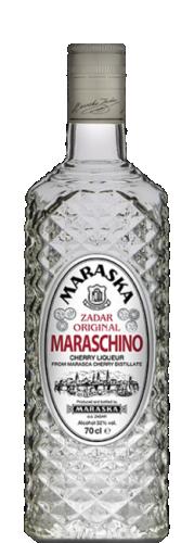 MARASKA MARASCHINO 700ML