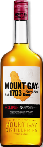 MOUNT GAY ECLIPSE 700ML