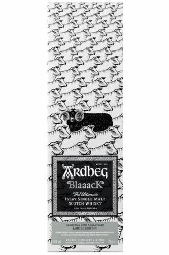 ARDBEG BLAAACK 700ML