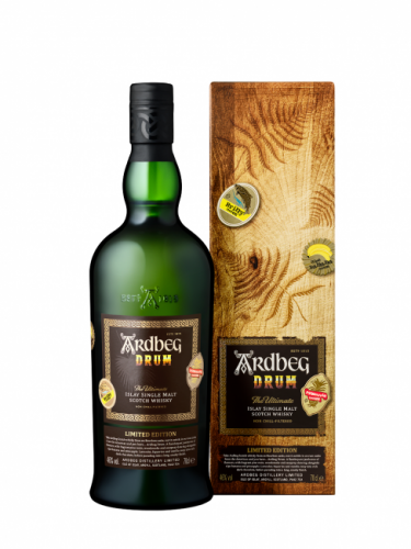 ARDBEG DRUM 700ML