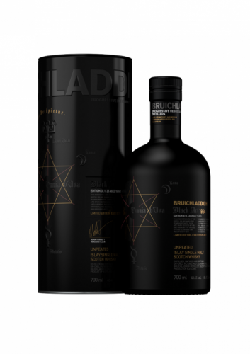 BRUICHLADDICH BLACK ART 07.1 25YO 700ML