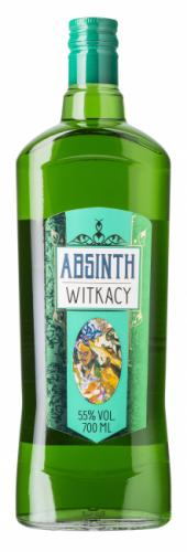 ABSINTH WITKACY 700ML