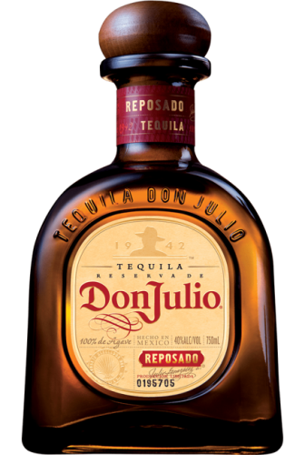 DON JULIO REPOSADO 700ML