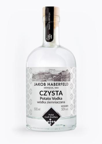 JAKOB HABERFELD CZYSTA 500ML